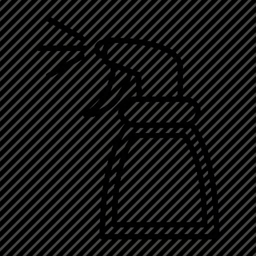 Gardening, spray, sprayer, sprinkler, tools icon - Download on Iconfinder