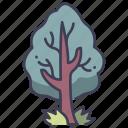 environment, garden, gardening, nature, plants, tree icon