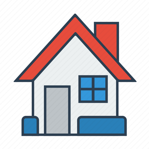 building, gardening, home, house, household icon