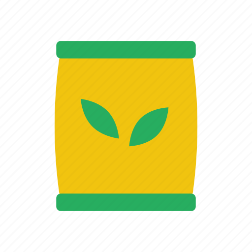 agriculture, farm, farming, fertilizer, garden, gardening, seed icon