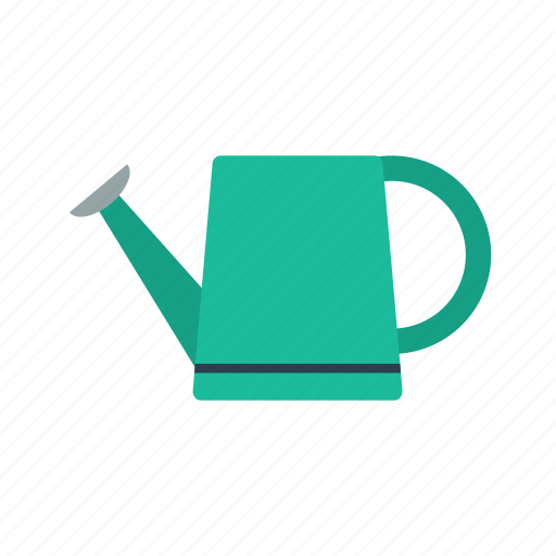 water, watering can icon