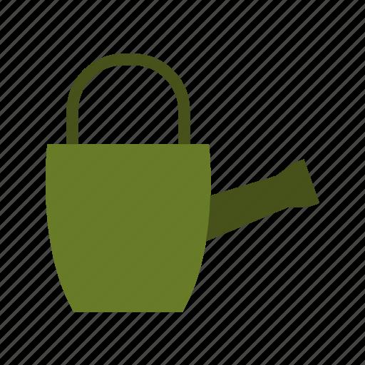 can, garden, gardening, tool, water, watering icon