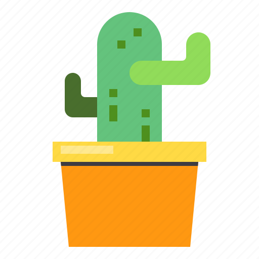 Cactus, garden, gardening, nature, plant icon - Download on Iconfinder