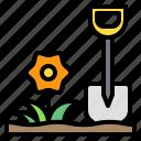 garden, gardening, nature, plant, plants