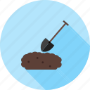 garden, gardening, gardner, grass, lawn, mower, work icon