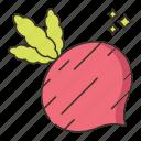 beet, cooking, food, vegetable