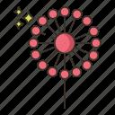 dandelion, flower, nature, plant