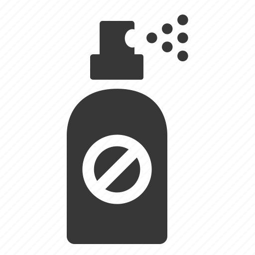 garden, gardening, green thumb, landscaping, park, raw, simple, toxic spray icon