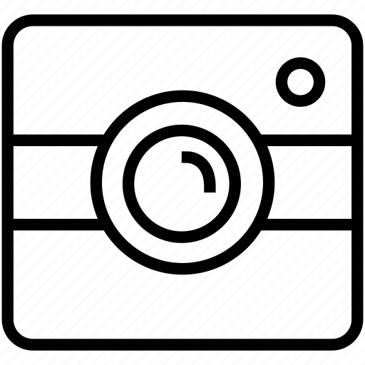 camera, film, instagram, media, movie, movies, multimedia, photo, photography, picture, pictures, video, videos, wallpaper, wallpapers icon