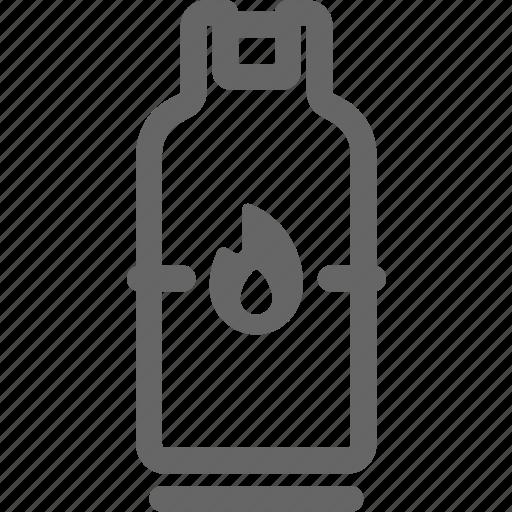 fuel, gas, tank icon