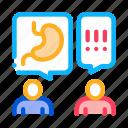 consultation, department, doctor, gastroenterologist, gastroenterology, hepatology, reception