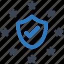compliance, eu, gdpr icon