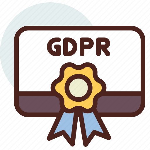 data, information, personal, prize, security icon