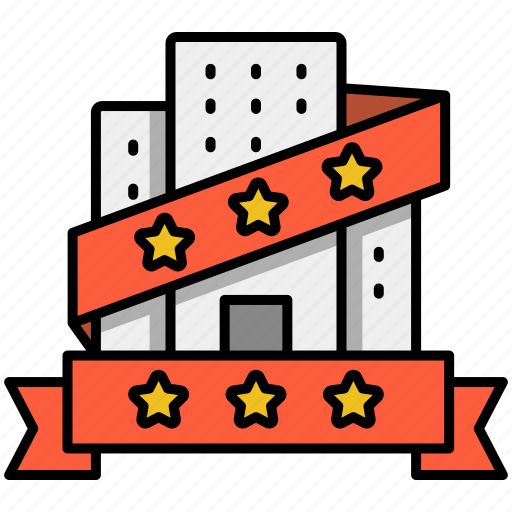 Binding, Business, Corporate, Rules Icon