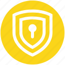 lock, locked, protection, safe, security, shield