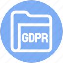 data, eu, file, folder, gdpr, secure, security
