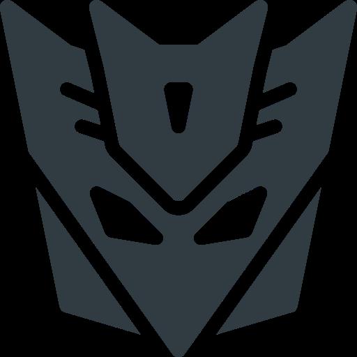 decepticon, movie, robot, transformers icon