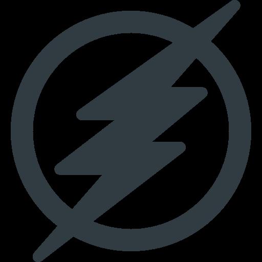 book, comic, dc, flash, movie icon