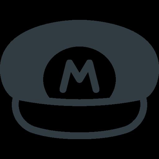 Game, hat, super mario icon - Free download on Iconfinder