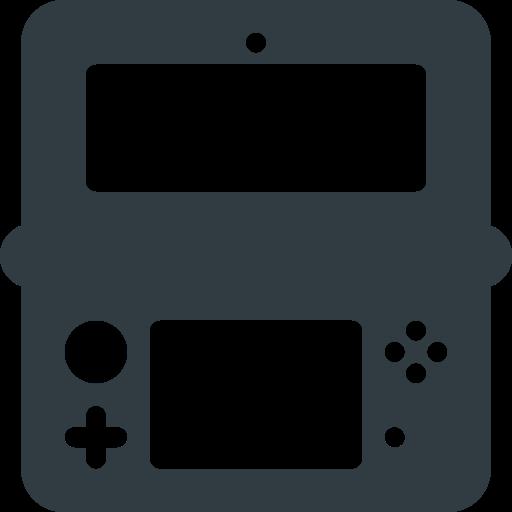 console, game, nintendo, video icon