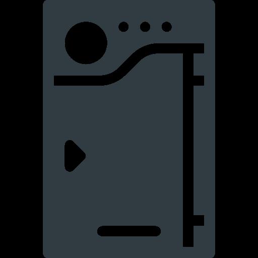 game, pokedex, video icon