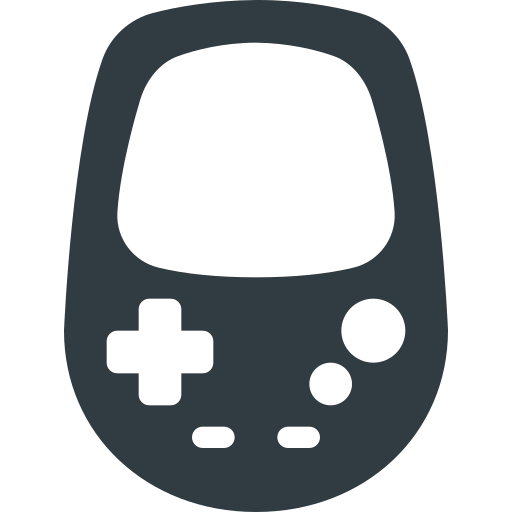 Game, pikachu, pokemon, tamagochi, toy icon - Free download