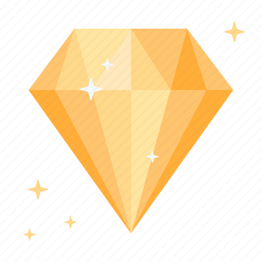 amber, best, citrine, diamond, luck, tourmaline, zircon icon