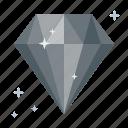adamant, diamond, fossil, galleris, inorganic, jewel, spinel