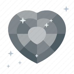 brilliant, death, diamond, heart, marble, please, rating icon