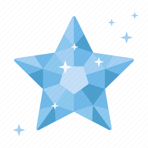 advantage, crystal, glass, ice, privilege, start, vantage icon
