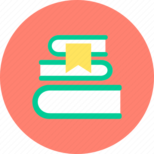 book, letter, library, media, post, record, records icon