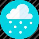 email, media, post, cloud, rain, raining