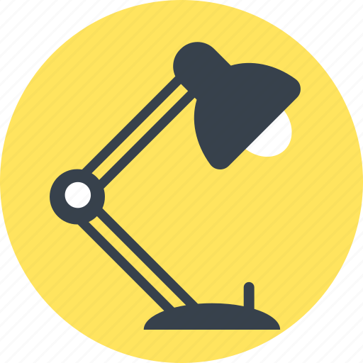 bulb, creative, creativity, lamp, media, study icon