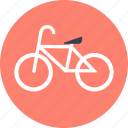 cycle, cycling, transport, transportation icon