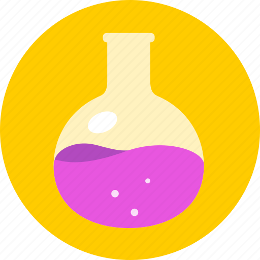chemistry, experiment, laboratory, physics, research, science icon