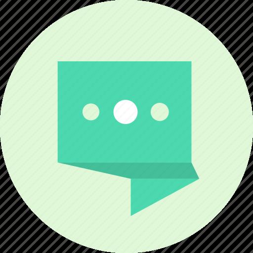 comment, comments, message icon