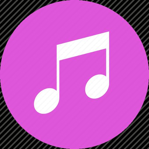 media, multimedia, music icon