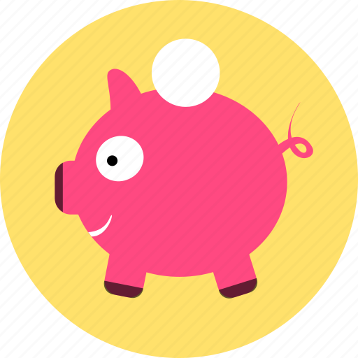 business, discount, finance, financial, offer, saving, savings icon