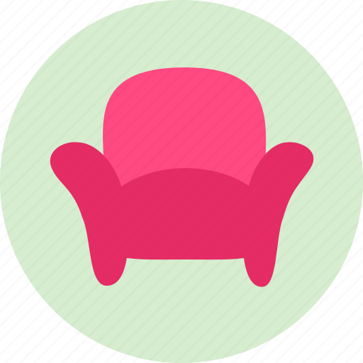 estate, furniture, home, house, sofa icon