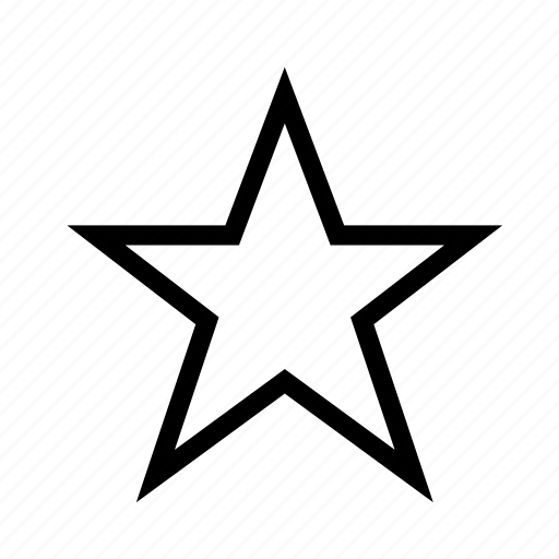 happy, like, star, stars icon