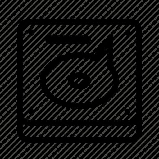 backup, drive, save, storage icon
