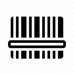 barcode, reader, scan, scanner icon