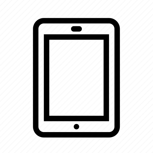 app, device, mobile, tablet icon