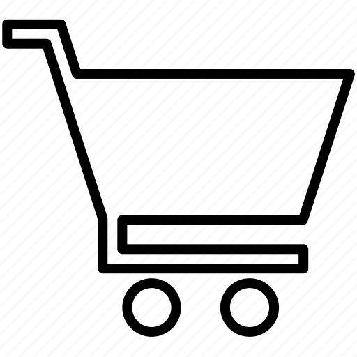 buy, cart, ecommerce, sell, shopping, store icon