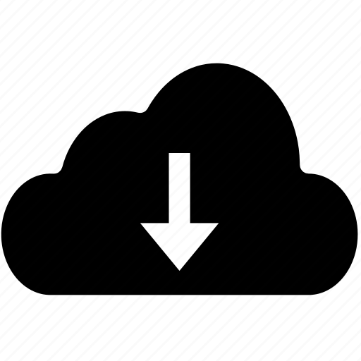 cloud, download, send, submit, transfer, transmit, upload icon