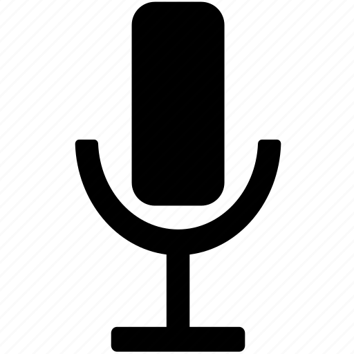 chat, microphone, radio, record, talk, transceiver icon