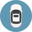 auto, car, transport, transportation, travel, vehicle icon