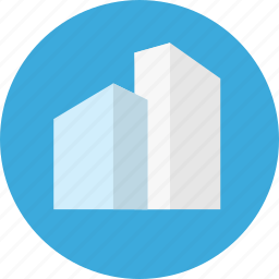 building, business, company, house, office icon