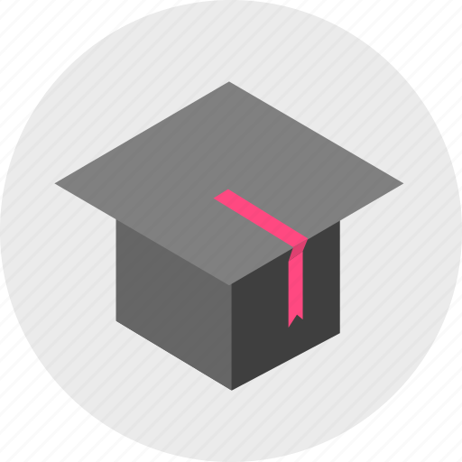 diploma, education, knowledge, learning, student, university icon