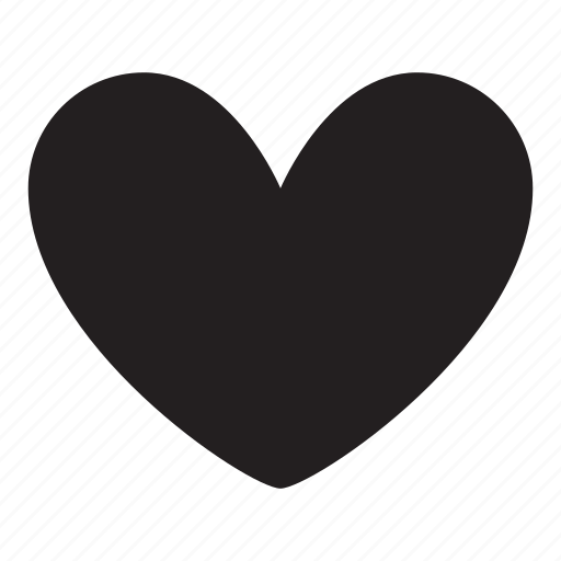 Adore, heart, love, romance icon - Download on Iconfinder